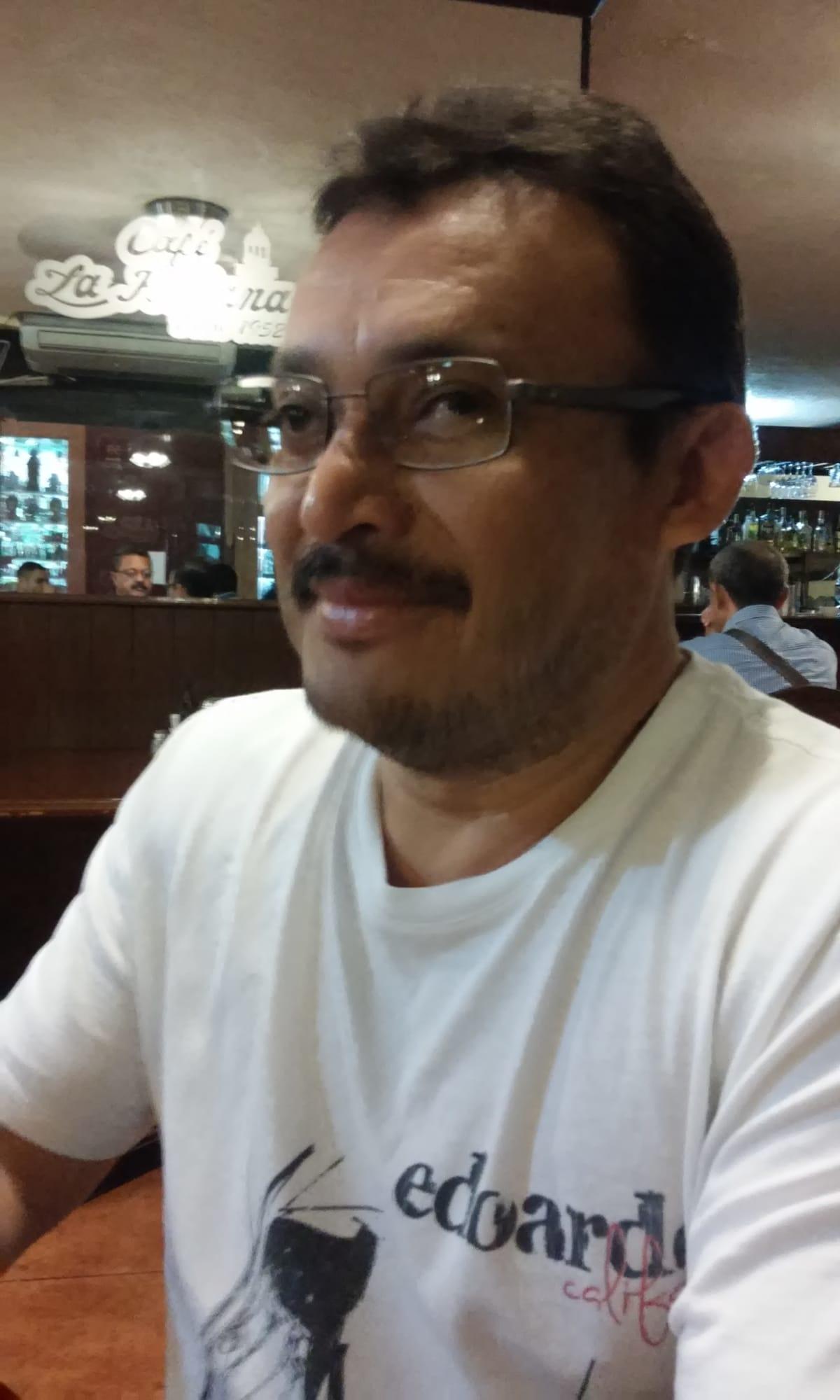 Mauro  ALBERTO From Chuburná, Mexico