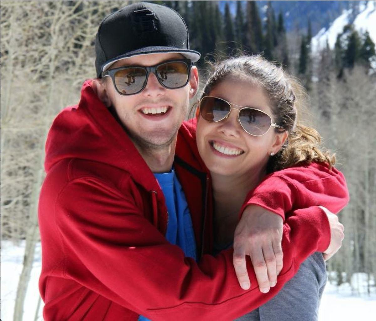 Christina & Justin