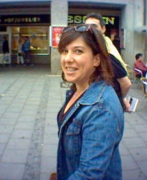 Anna Maria fra Boara Pisani, Italien