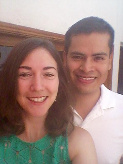 Eva from Oaxaca