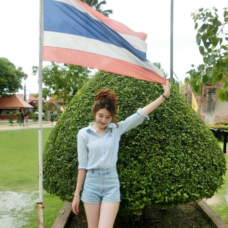 Cash From Phra Nakhon Si Ayutthaya, Thailand