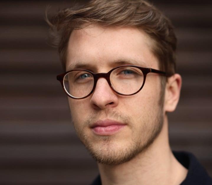 Dominik From Hamburg, Germany