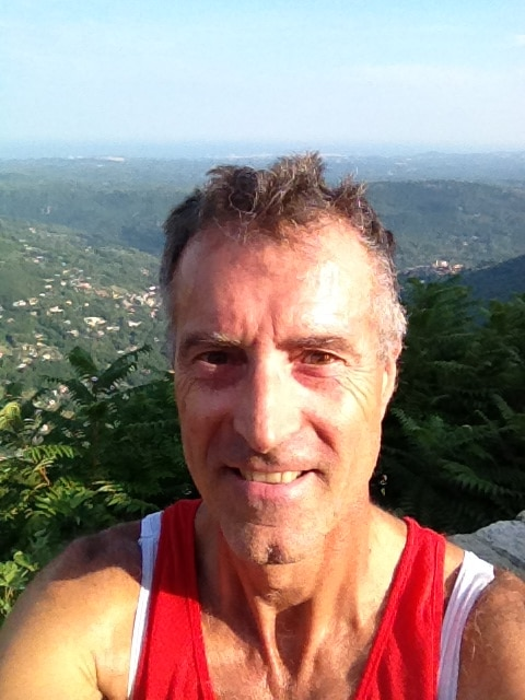 Thierry From Valbonne, France