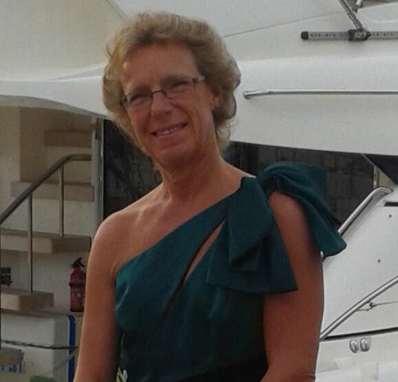 Ann From Pedreguer, Spain