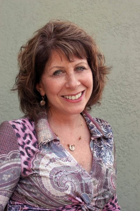 Nancy from San Rafael