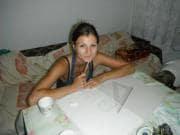 Валерия from Demir Kapija
