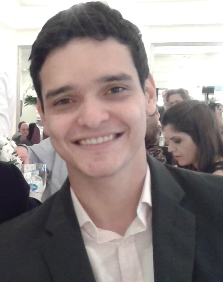 Lucas from Londrina
