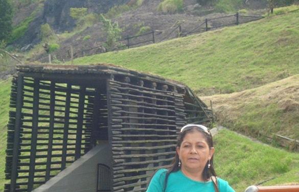 Martha Lucia from Pereira
