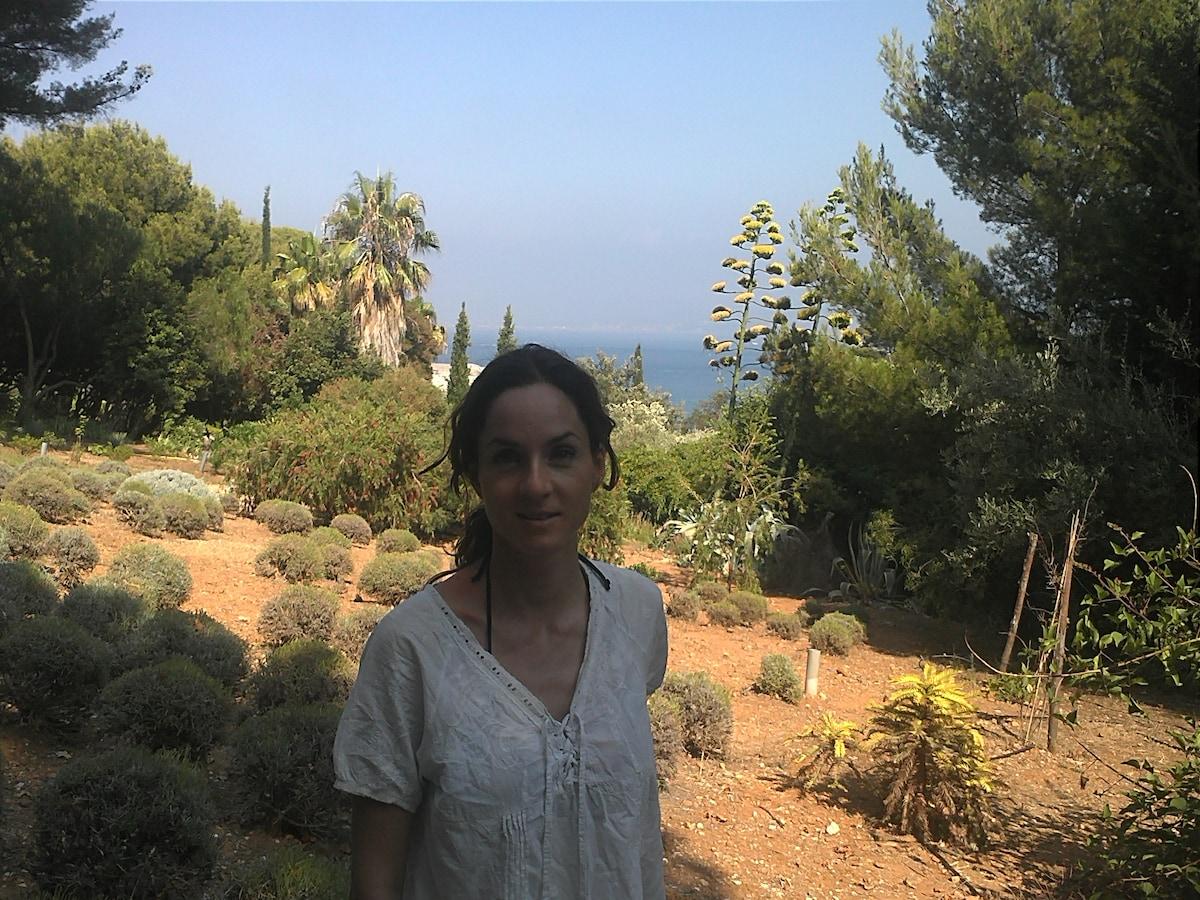 Sabine from Castelnau-le-Lez