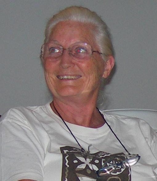 Claudine from Saint-Médard-en-Jalles