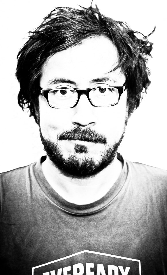 Emiliano From Tepoztlán, Mexico