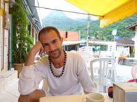 Maximiliano From Cruz del Eje, Argentina