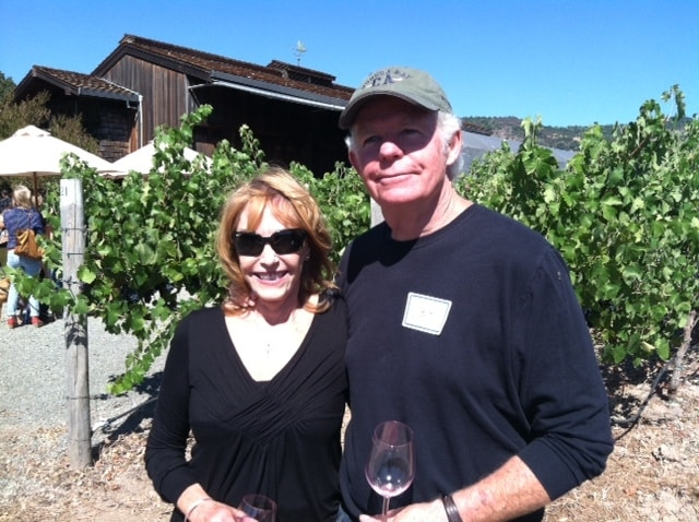 Dave And Gloria from Napa