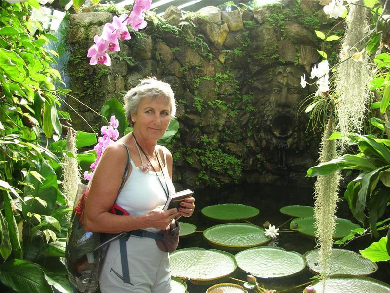 Dorina from Massa Lubrense