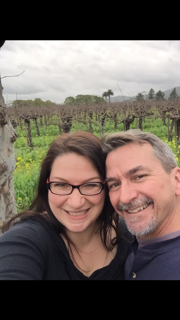 Kathy & Craig from Sunnyvale