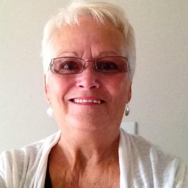 Semi-retired.  I work part time.  I'm a grandma of