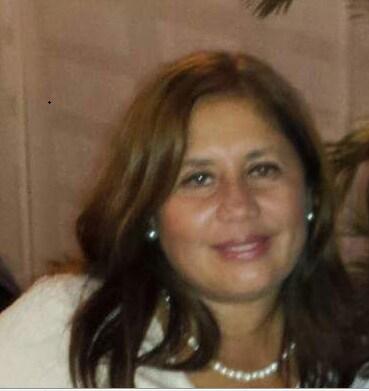 Rosa From Paracas, Peru