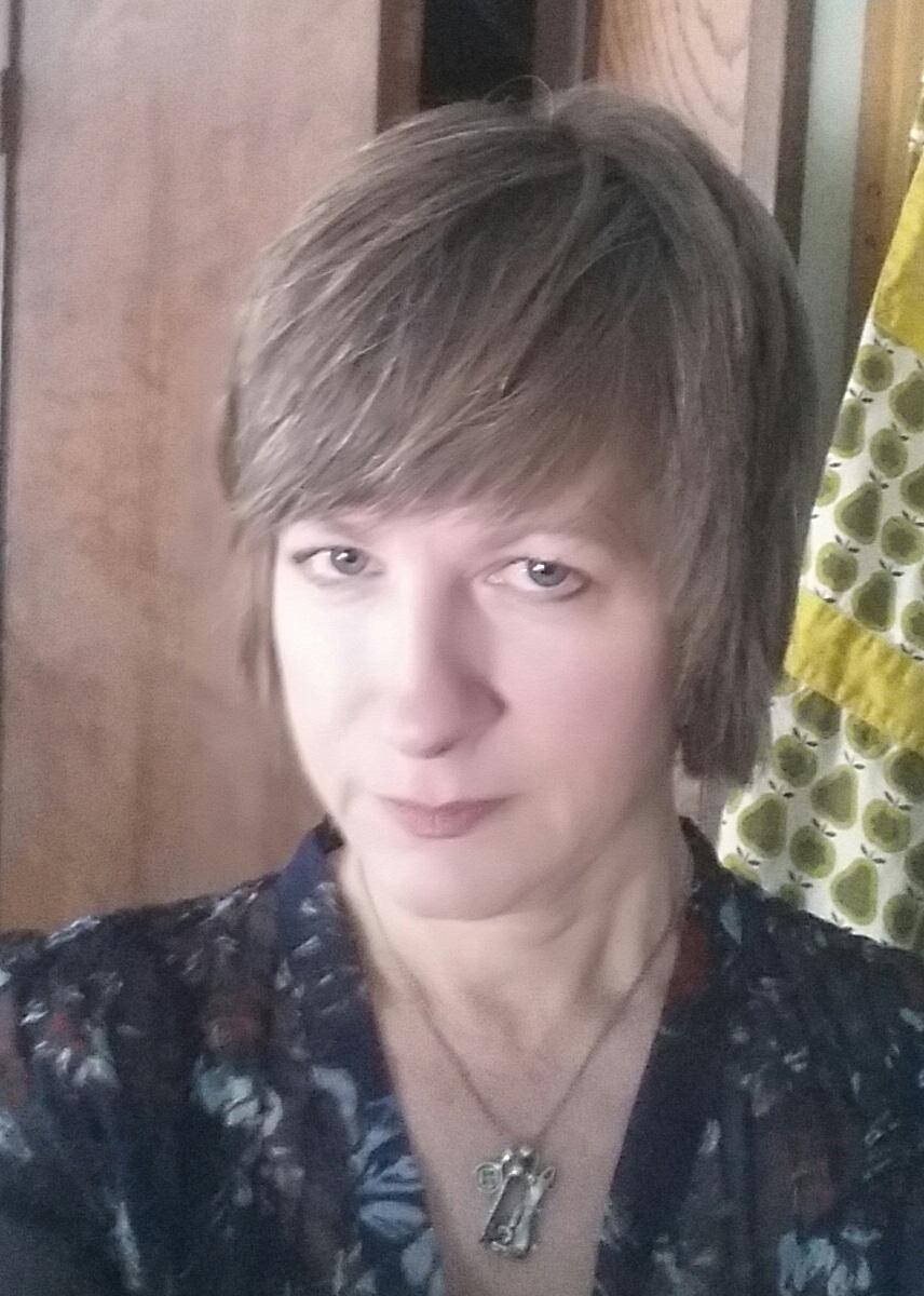 Carol from Ypsilanti