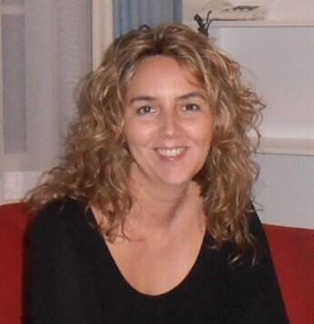 Claudia From Girona, Spain