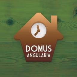 Domus from Anguillara Sabazia