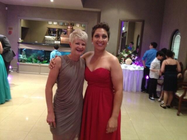 Danielle And Sue