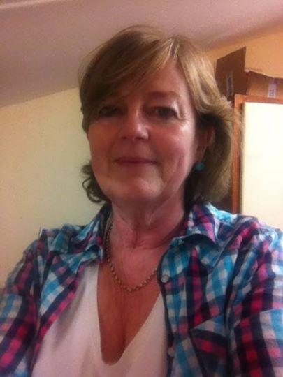 Sandra from Arklow