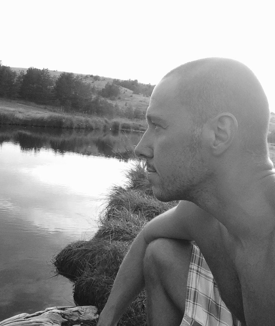 Ivan From Belgrade, Serbia
