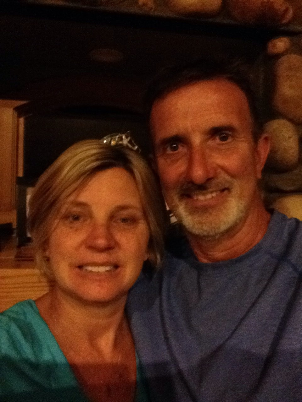 Cindy & Mike from Estes Park