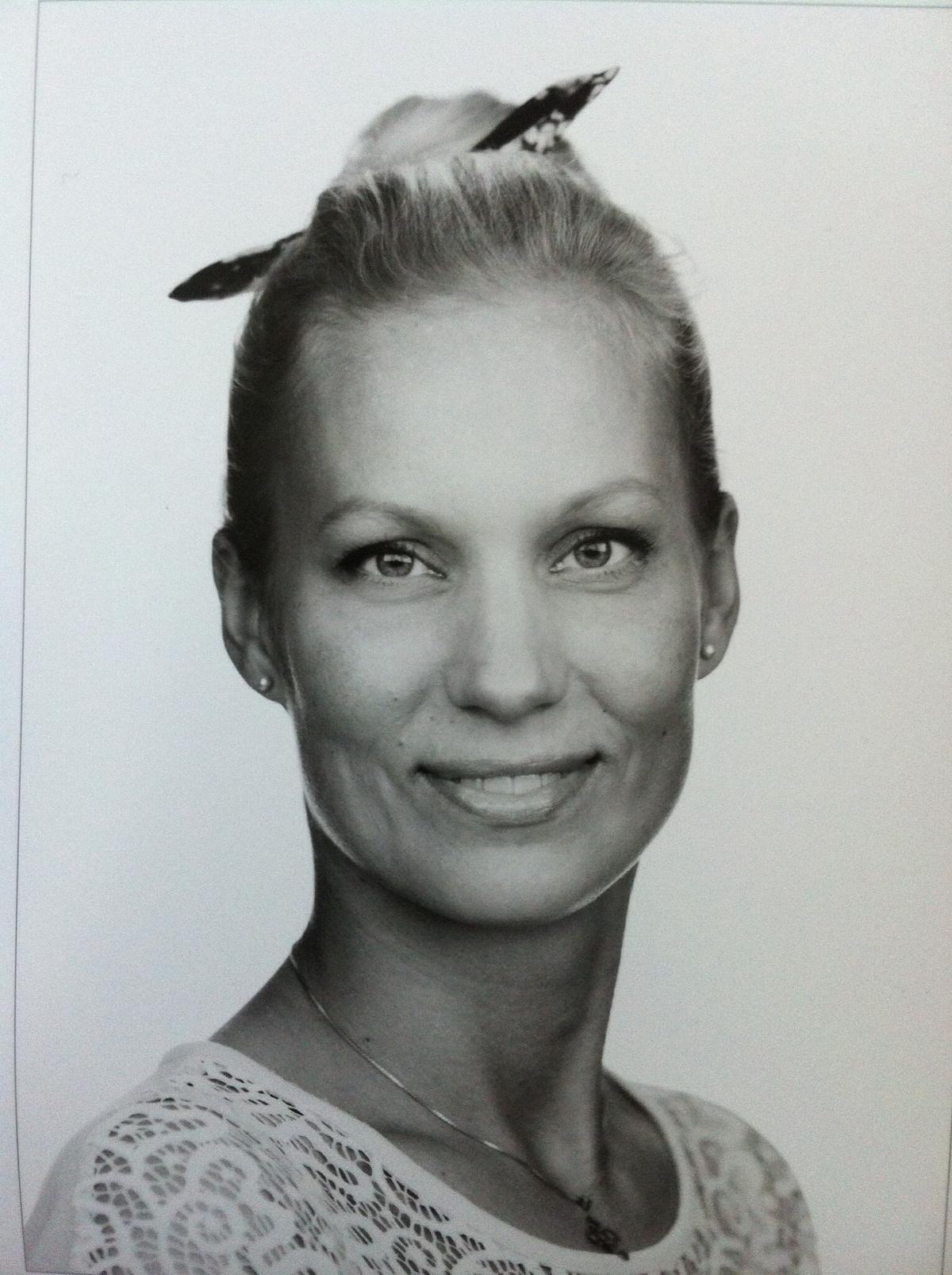 Karen From Copenhagen, Denmark