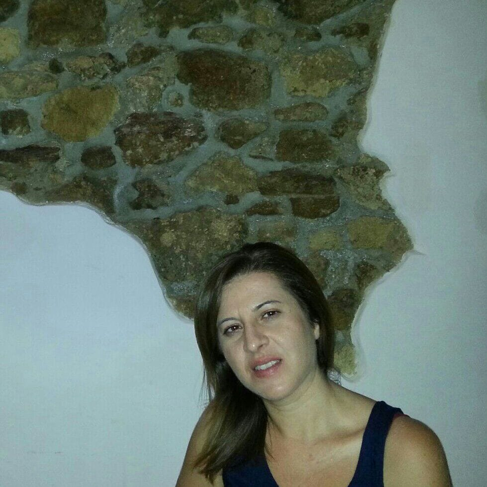 Francesca From Sciacca, Italy