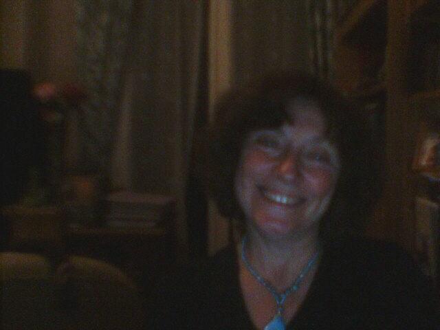 Marie-Paule From La Celle-les-Bordes, France