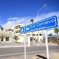 Club Cerralvo From La Paz, Mexico