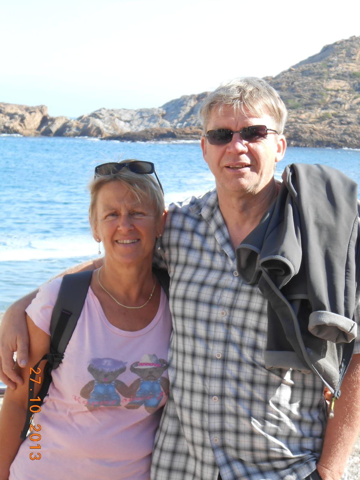 Dominique Et Francis from Bompas
