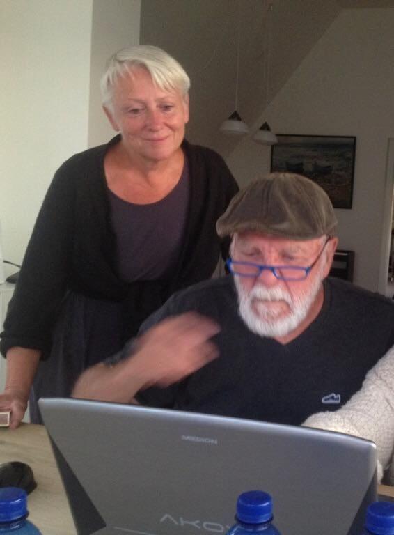 Jørgen from Karrebæksminde
