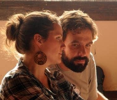 Florentine & Henrique