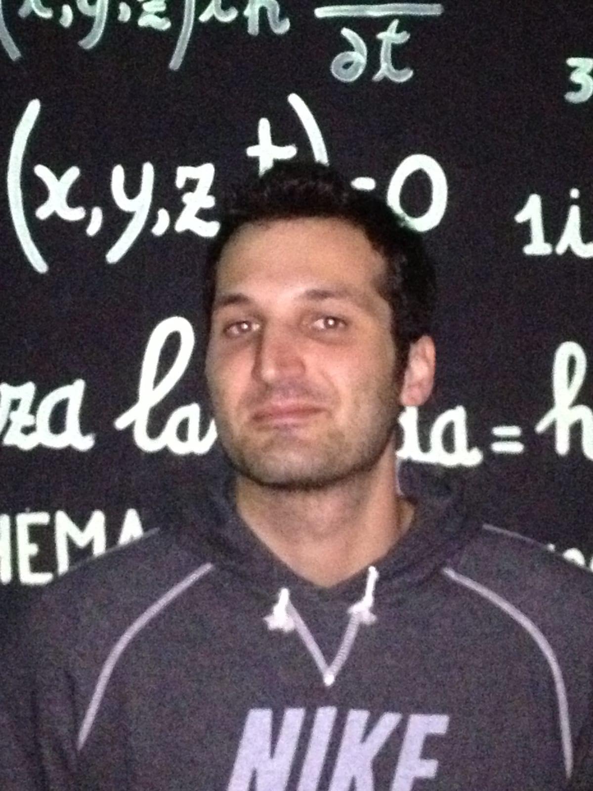 Antonio From Porto San Paolo, Italy