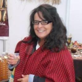 Marcela from Montréal