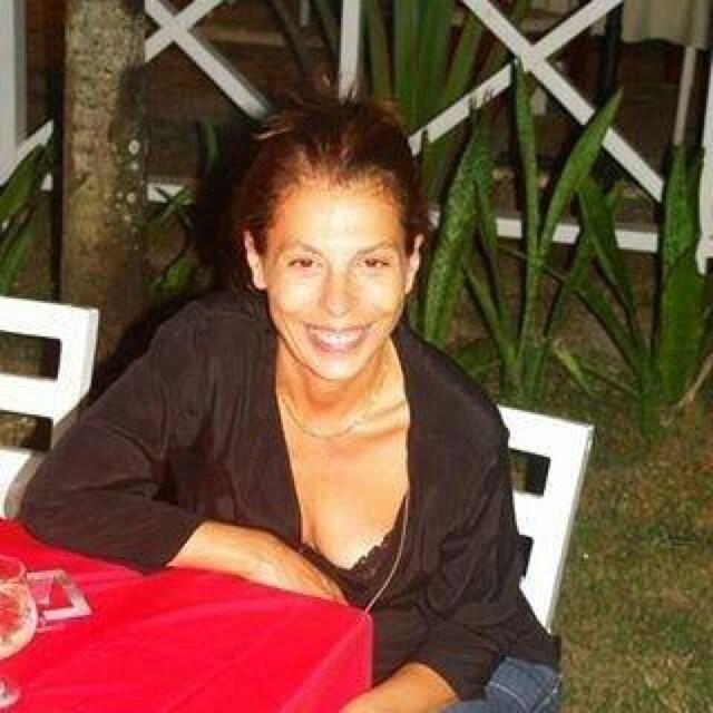 Katia From Las Terrenas, Dominican Republic