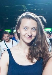 Татьяна from Moskva