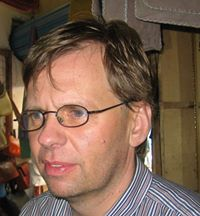 Björn From Selfoss, Iceland