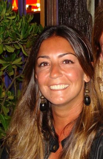 Florencia from Punta del Este
