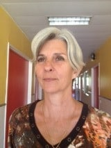 Nancy from Montpellier