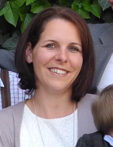 Kerstin from Lauterach