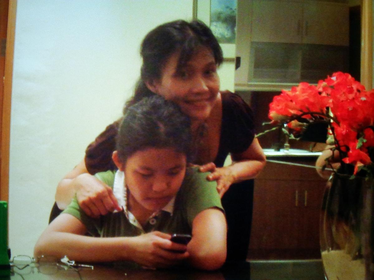 Agnes from Ubud