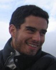Julio From United Arab Emirates