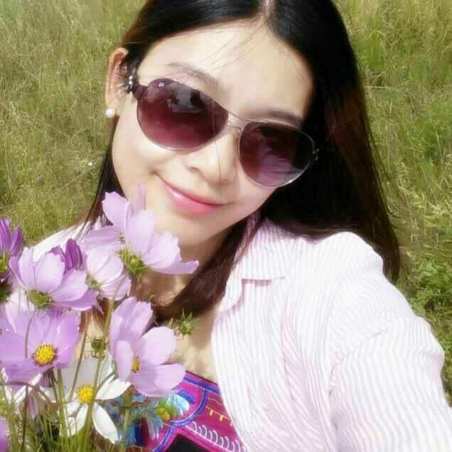 Cao From Dalian, China