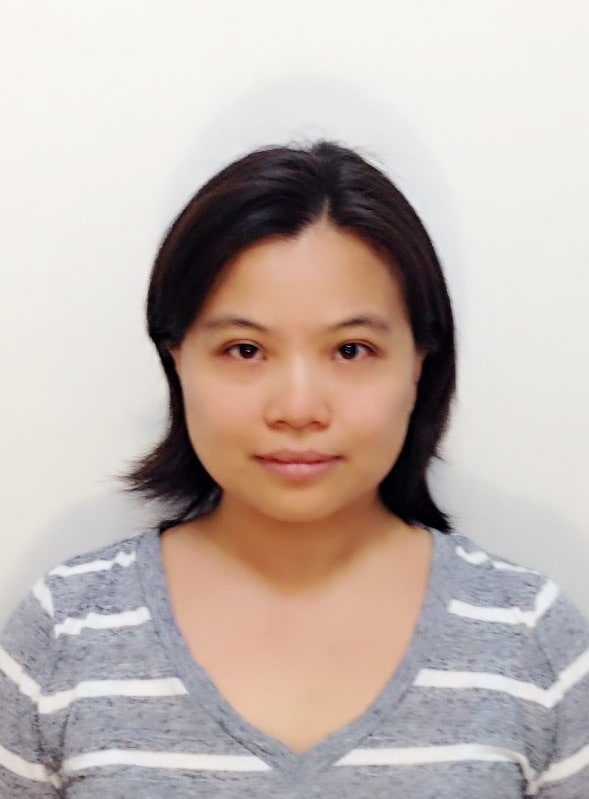 Wendy from Sanchong District