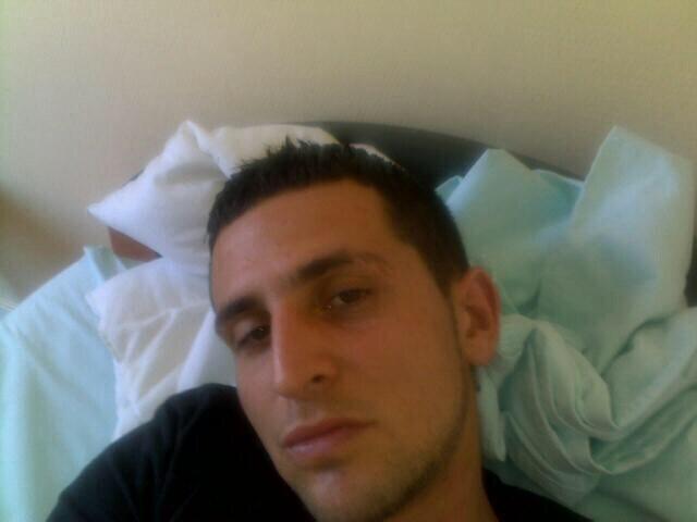 David From Saint-Mandé, France