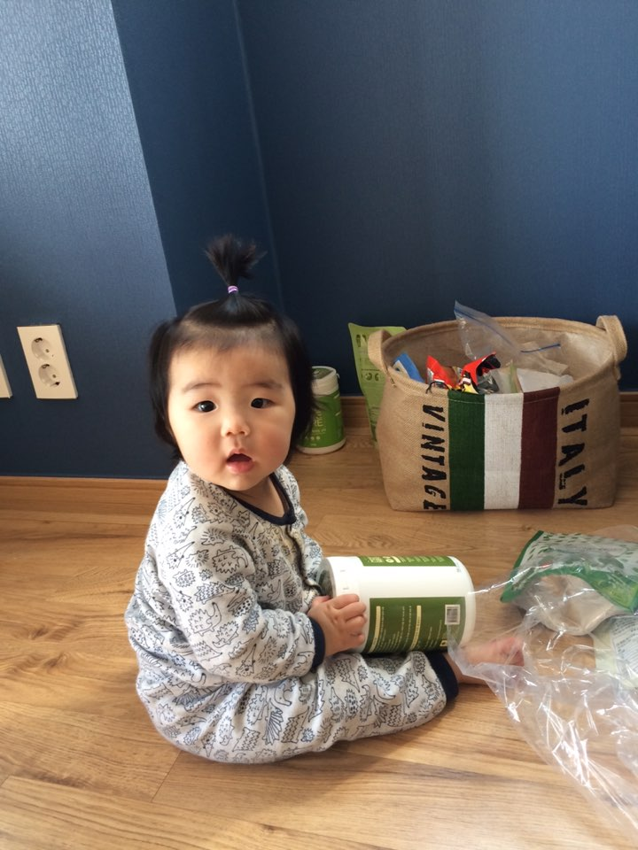 Ryn From South Korea