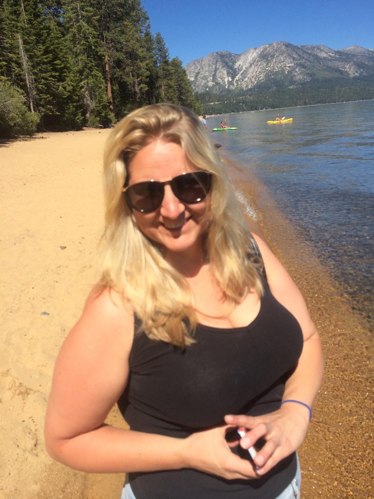 Heidi from Ojai
